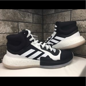 Adidas SM Marquee Boost Men's Size 9.5 New